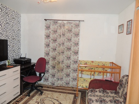 Продажа комнаты, Липецк, Мкр. 15-й - Фото 2