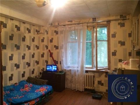 Комната Ленинградское шоссе, 41к1 (ном. объекта: 19008) - Фото 2