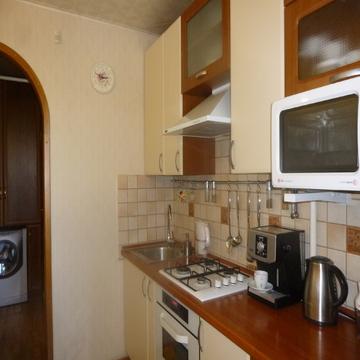 Квартира на Куприянова - Фото 3