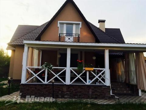 Продажа дома, Птичное, Первомайское с. п. - Фото 2