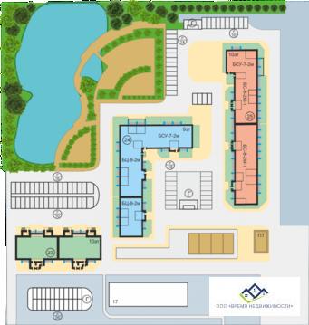Продам 3-тную квартиру Конструктора Духова 6, 77 кв.м.3эт - Фото 4