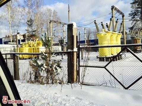 Ново-Свердловская тэц 10 Га - Фото 4