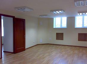 Офисный блок 168 м2, b-класс, 8 м.п. от Маяковской - Фото 2