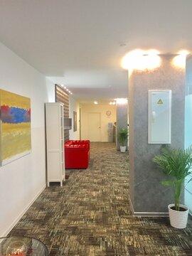 Офис 323 м2 на 3 этаже - Фото 2