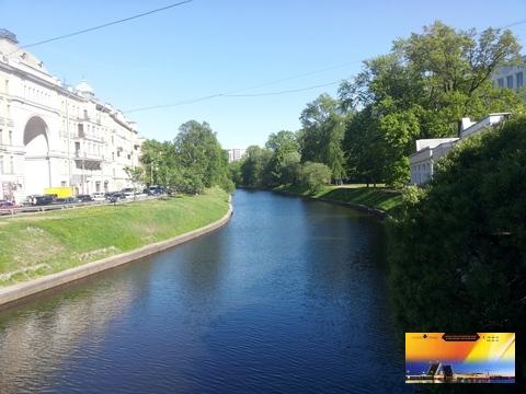 Редкое предложение! Квартира на Ушаковской наб. д.9 по Доступной цене - Фото 1
