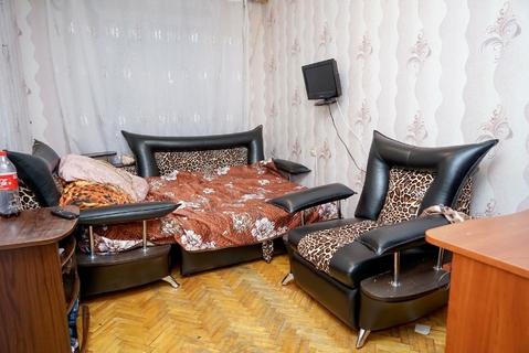 Купить квартиру в Москве Красногвардейская ст. метро - Фото 1