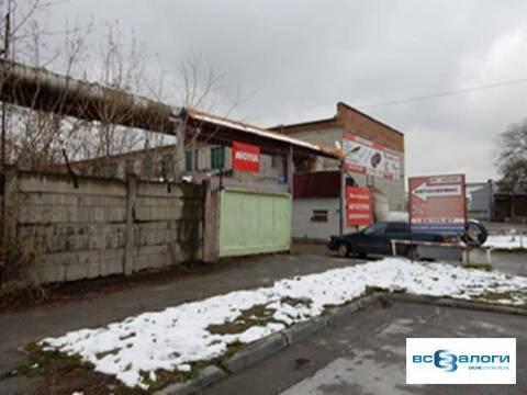 Продажа производственного помещения, Новосибирск, Ул. Планетная - Фото 2