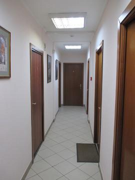Москва г, Тружеников 1-й пер, дом № 12, строение 2 - Фото 5