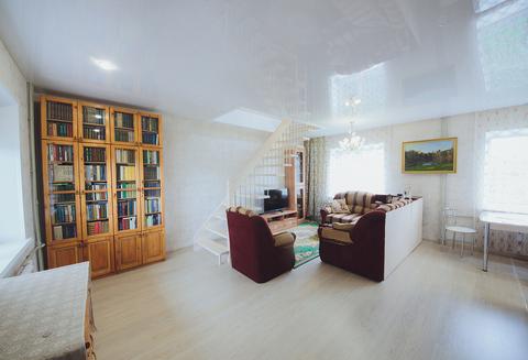 Продам 3-комнатную квартиру, 70м2, ул.1-я смоленская 30, заволжский р - Фото 2