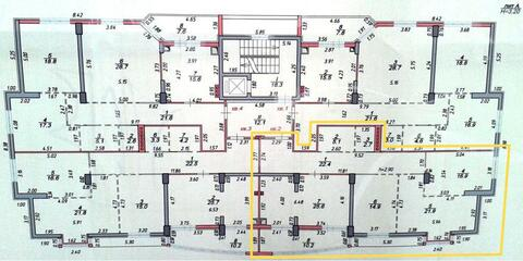 Купить 3 ком. кв. 120 кв.м. в новом доме в центре г. Новороссийска - Фото 2