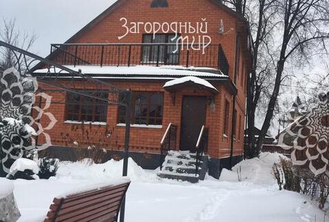 Продам дом, Ярославское шоссе, 19 км от МКАД - Фото 1