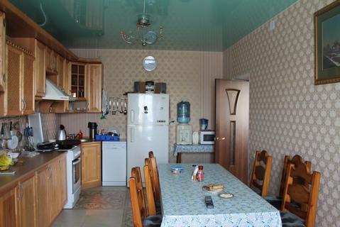 Продам коттедж в поселке Елыкаево, менее 18и километров от города. - Фото 3