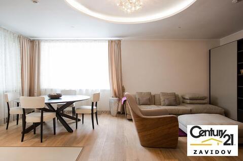 Продажа 4-х комнатная квартира в ЖК wellhouse - Фото 4