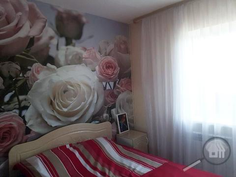 """Продается 3-комнатная квартира, ул. Ладожская, ЖК """"Новый город"""" - Фото 5"""