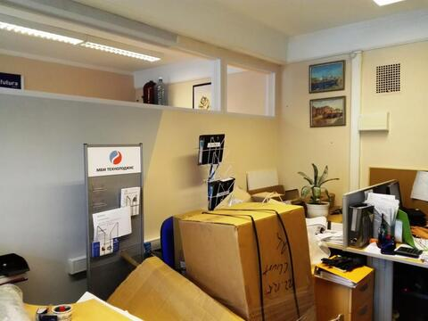 Офис 60 м2 у м. Белорусская. - Фото 2