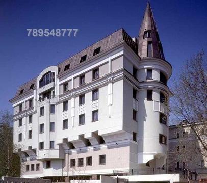 Предлагается в продажу отдельно-стоящее здание (БЦ) - 3953 м2. 7600 до - Фото 1
