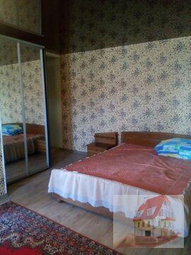 1 комнатна с ремонтом первая линия от моря - Фото 1
