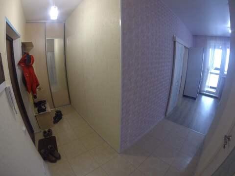 Посуточно, 2-к квартира в Новостройке - Фото 4