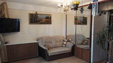 Продажа 1-комнатной квартиры, 33 м2, Свободы, д. 158 - Фото 1