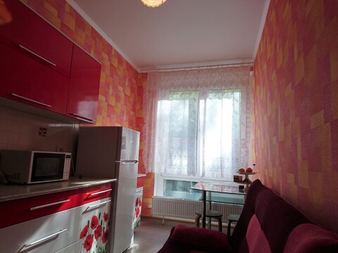 Продажа 2 комнатной квартиры на улице Летная, дом 21/2 - Фото 5