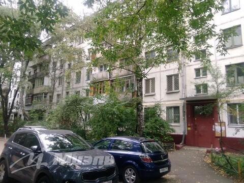 Продажа квартиры, м. Перово, Зеленый пр-кт. - Фото 1