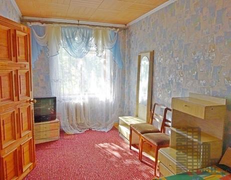 Двухкомнатная квартира в Москве, Щелковское шоссе, метро 10 мин.пешком - Фото 4