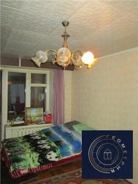 2к кв, м. Новогиреево, ул. Кусковская, 25к1 (ном. объекта: 20517) - Фото 1