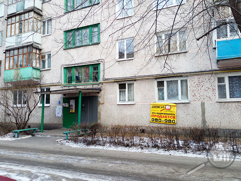 Продается 3-комнатная квартира, ул. Суворова - Фото 1
