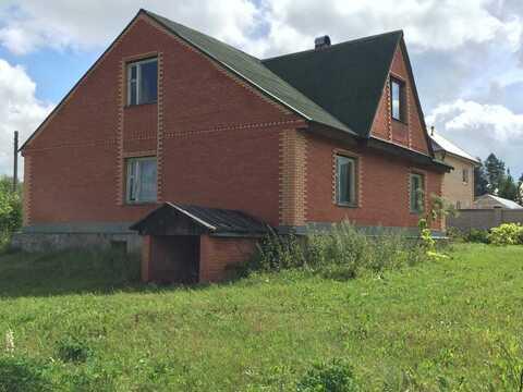 Срочно продается дом без отделки в Рузском районе д. Нововолково - Фото 4