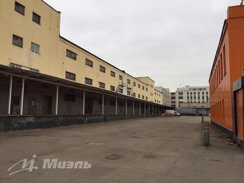 Сдам склад, город Москва - Фото 1