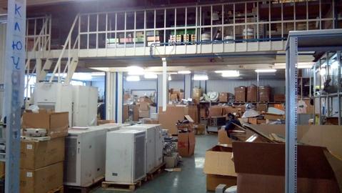 Современный складской комплекс в Томилино - Фото 4