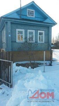 Дом в п. Новокемский, 3 км до Белого озера - Фото 4