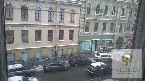 2 комнаты 27.3 ( 14.3+13) кв.м на Большом пр, 14 на Петроградке. - Фото 4