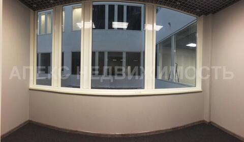 Аренда офиса пл. 374 м2 м. Калужская в бизнес-центре класса В в . - Фото 2