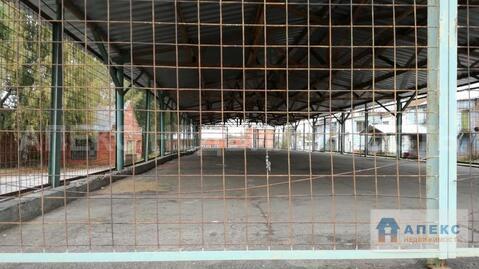 Аренда склада пл. 358 м2 Королев Ярославское шоссе в складском . - Фото 3