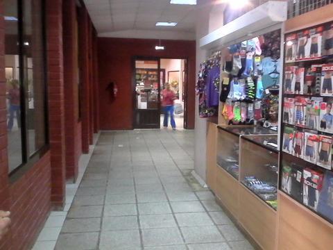 Помещение под салон-парикмахерскую в торговой галерее в центре города - Фото 2