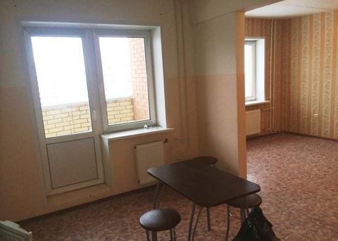 ЖК Яблоневый пассад, квартира с бюджетной отделкой, в квартире никто . - Фото 4