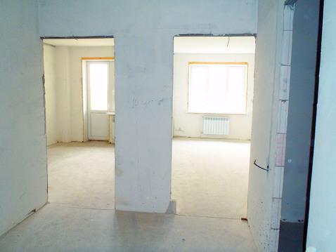 Квартира с удачной планировкой в новом доме - Фото 2
