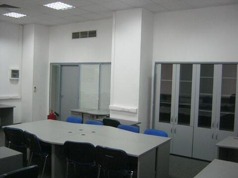 Офисное помещение, 52 м2 - Фото 1