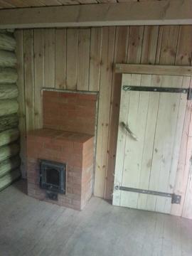 Продается дом в ДНП Ветеран-1 Ворсино - Фото 5