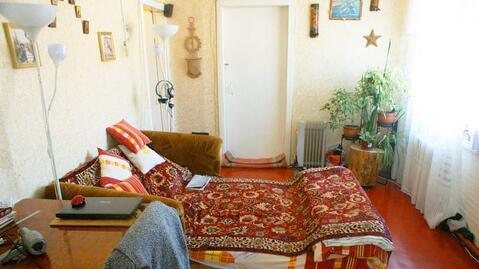 Двухкомнатная квартира 44,1 кв в поселке Кировский Лотошинского района - Фото 1