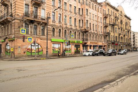 Продажа 7-ми комнатной квартиры на Каменноостровском пр.59 - Фото 1