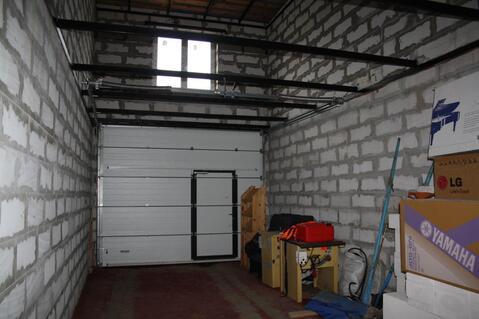 Продажа гаража, м. Автово - Фото 4