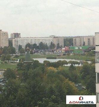 Продажа квартиры, м. Гражданский проспект, Ул. Учительская - Фото 1