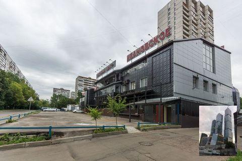 Торговые помещения по ул. Саянская. Общей площадью: 6343 кв.м - Фото 4