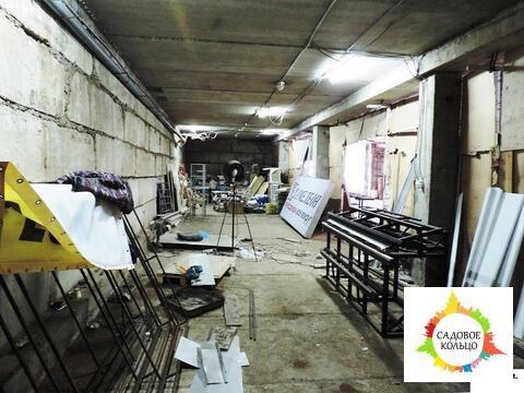 Предлагается в аренду теплый склад в цоколе торгового строительного це - Фото 5