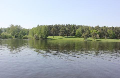 Яхт-клуб на берегу Пироговского водохранилища Ульянково - Фото 3