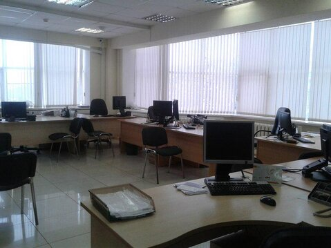 Аренда офиса, Липецк, Ул. Водопьянова - Фото 3