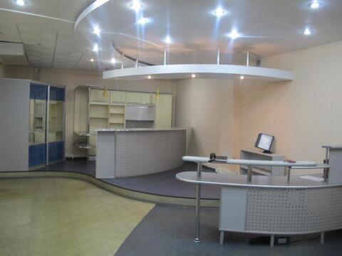 Аренда офиса 160 кв.м, Офицерская - Фото 1
