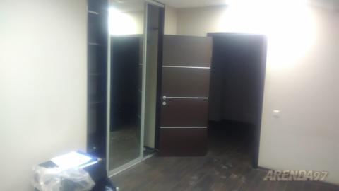 Сдаю офис 33,5м2 два кабинета в аренду Михайловский проезд 3с66 - Фото 3